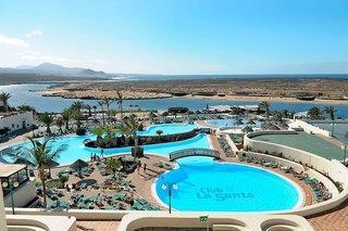 Club La Santa - Lanzarote