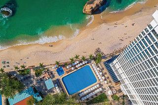 Sheraton Grand Rio Hotel & Resort - Brasilien: Rio de Janeiro & Umgebung
