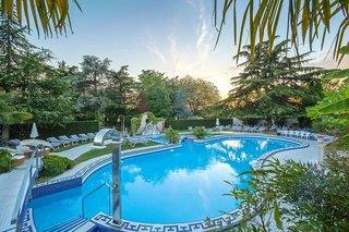 Abano Ritz Spa & Welness Hotel - Venetien