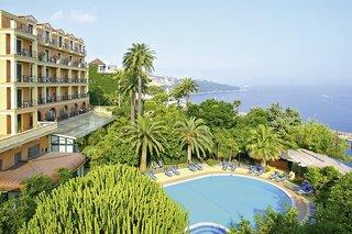Grand Hotel Royal Sorrento - Neapel & Umgebung