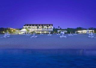 Schuhmann Strandhotel - Neapel & Umgebung