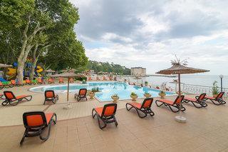 Sunny Day Marina - Bulgarien: Goldstrand / Varna