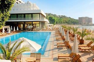 Sunny Day Palace - Bulgarien: Goldstrand / Varna