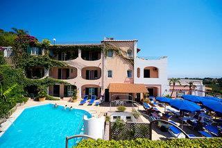 Hotelbild von Hotel Bellevue - Benessere e Relax