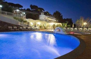 Hotelbild von Delfini Strand Hotel Terme