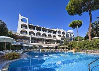 Grand Hotel Excelsior Terme - Ischia