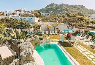 Hotelbild von Galidon Terme