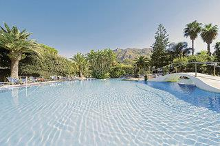 Hotelbild von Park Hotel Terme Mediterraneo & Dependance