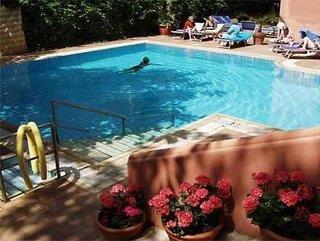 Hotelbild von Oriente Terme
