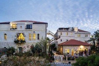 The American Colony - Israel - Jerusalem & Umgebung