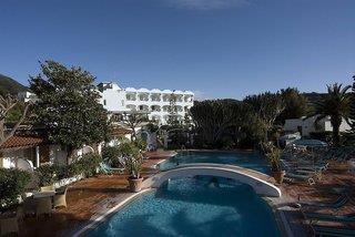 Parco Hotel Terme Villa Teresa