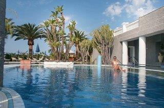 Park Hotel & Terme Romantica - Ischia