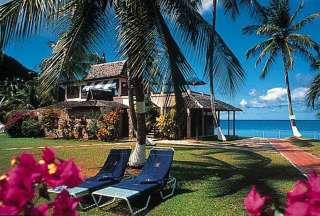St.Lucian by rex resorts - St.Lucia