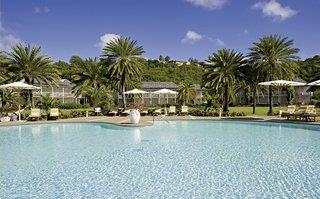 The Inn at English Harbour - Antigua & Barbuda