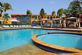 Divi Flamingo Beach Resort & Casino - Bonaire, Sint Eustatius & Saba