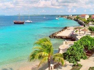 Sand Dollar Condominium Resort - Bonaire, Sint Eustatius & Saba