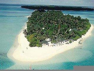 Holiday Island Resort & Spa - Malediven
