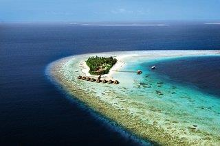 VOI Maayafushi Resort - Malediven