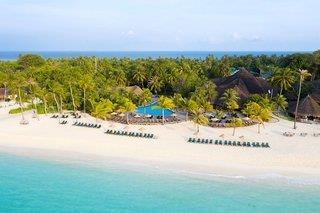 Hotelbild von Kuredu Island Resort & Sangu Water Villas