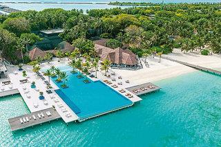 Paradise Island Resort & Spa - Malediven