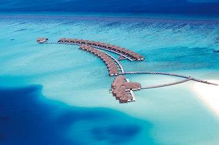 Hotelbild von Velassaru Maldives
