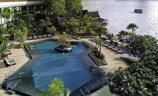 Hotelbild von Shangri-La Hotel Bangkok