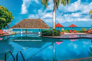 Royal Decameron Montego Beach - Jamaika