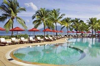 Amari Phuket - Beachfront Resort & Spa - Thailand: Insel Phuket