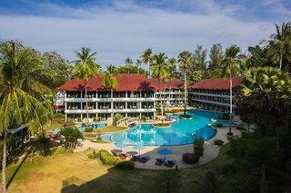Amora Beach Resort Phuket - Thailand: Insel Phuket