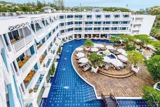 Andaman Seaview - Thailand: Insel Phuket