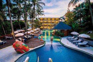Peach Hill Hotel & Resort - Thailand: Insel Phuket