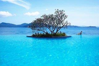Shangri La Tanjung Aru Beach Resort & Spa - Malaysia
