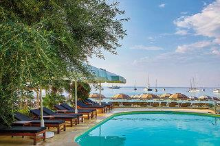 Parga Beach - Epirus & Westgriechenland