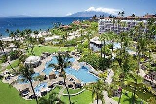The Fairmont Kea Lani - Hawaii - Insel Maui