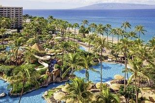 The Westin Maui - Hawaii - Insel Maui