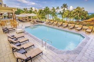 Hyatt Regency Waikiki Resort & Spa - Hawaii - Insel Oahu