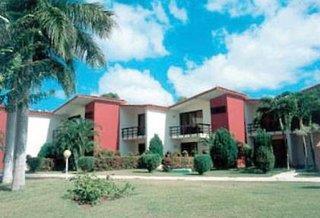 Hotelbild von Amigo Club Atlantico & Guardalavaca