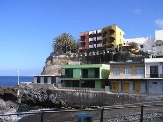 Horizonte - La Palma