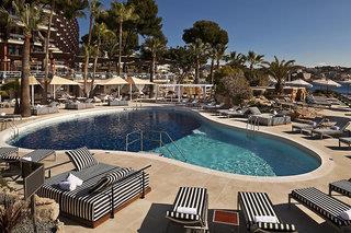 Gran Melia de Mar - Erwachsenenhotel - Mallorca