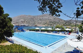 Dolphin Bay Family Beach Resort - Syros & Kea & Kithnos