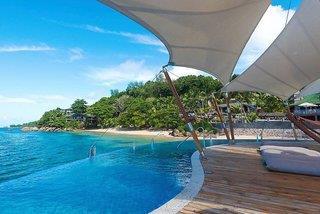 Coco de Mer Hotel & Black Parrot Suites - Seychellen
