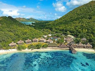 Le Domaine de la Reserve - Seychellen