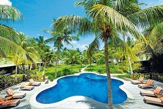 Paradise Sun - Seychellen