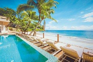 Carana Beach - Seychellen