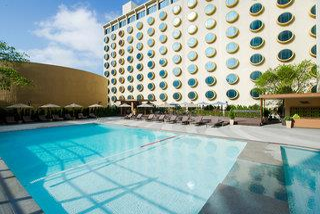 Hotelbild von Holiday Inn Silom Bangkok