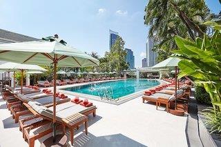 Mandarin Oriental Bangkok - Thailand: Bangkok & Umgebung