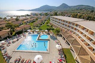Messonghi Beach - Korfu & Paxi