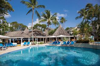The Club Barbados Resort & Spa - Erwachsenenhotel ab 16 Jahren - Barbados