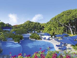 Sandy Lane - Barbados
