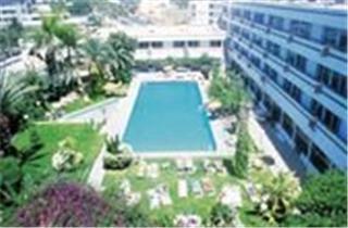 Bahia City - Marokko - Atlantikküste: Agadir / Safi / Tiznit